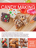 Complete Photo Guide to Candy Making