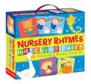 Nursery Rhyme Matching Pairs