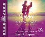 The 5 Love Languages: The Secret...