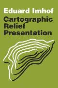 Cartographic Relief Presentation