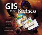 Gis Means Business, Volume Two (02 Edition) Cover