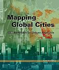Mapping Global Cities GIS Methods in Urban Analysis With CDROM