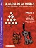 The Music Tree Student's Book: Part 1 (El Rbol de La M Sica) (Spanish Language Edition)