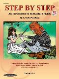 Step by Step 1A: An Introduction to Successful Practice for Violin [With CD]