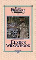 Elsie's Widowhood, Book 7