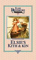 Elsie's Kith and Kin, Book 12
