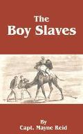 The Boy Slaves