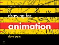 Gardners's Guide to Drawing for Animation