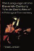 The Language of the Eleventh-Century Vie de Saint Alexis