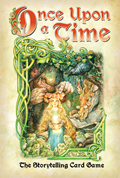 Once Upon a Time Card Game 3rd Edition