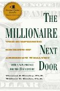 Millionaire Next Door Surprising Secrets of Americas Wealthy