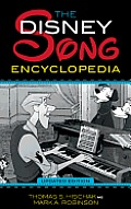 The Disney Song Encyclopedia Cover