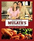 Recipes from Mulate's