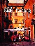 The Art of Pastel Painting Cover
