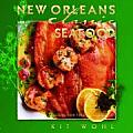 New Orleans Classic Seafood