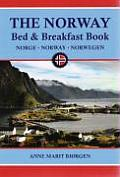 The Norway Bed & Breakfast Book (Norway Bed & Breakfast Book)