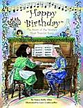 Happy Birthday: The Story of the...