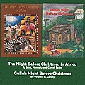 Night Before Christmas in Africa, The/Gullah Night Before Christmas CD