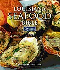 Louisiana Seafood Bible Oysters