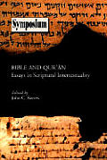 Bible and Qu'ran: Essays in Scriptural Intertextuality