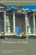 Philodemus, on Death