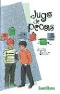 Jugo de Pecas = Freckle Juice