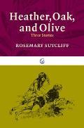 Heather, Oak, and Olive (Nautilus)