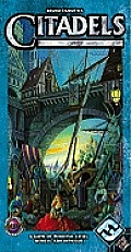 Citadels: A Game of Medieval Cities, Nobles, and Intrigue