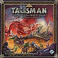 Talisman Revised 4TH Edition Board Game Edition