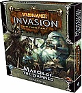 Warhammer: Invasion Lcg: March of the Damned Expansion