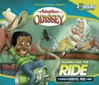 Adventures in Odyssey #43: Along for the Ride