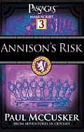 Passages 3 Annisons Risk