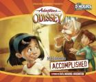 Adventures in Odyssey #06: Mission: Accomplished