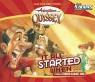 Aio #13 Gold -Its All Started When...(Audio-CD) (Adventure in Odyssey Gold)