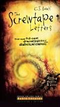 The Screwtape Letters: First Ever Full-Cast Dramatization of the Diabolical Classic [With DVD]
