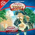 Aio Sampler: Star Spangled Stories (Adventures in Odyssey-Audio)