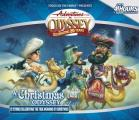 A Christmas Odyssey (Adventures in Odyssey)