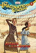 Imagination Station 02 Attack at the Arena Adventure in Odyssey