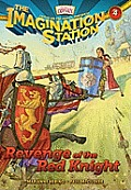 Aio Imagination Station Books #4: Revenge of the Red Knight Cover