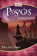 Adventures in Odyssey Passages #06: Fendar's Legacy Cover