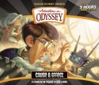 Adventures in Odyssey #52: Cause & Effect