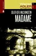 Death of a Washington Madame Cover