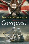 Conquest A Kydd Sea Adventure