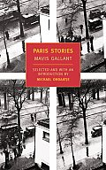Paris Stories Cover