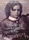 Twenty Days With Julian &amp; Little Bunny By Papa Cover
