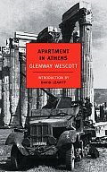 Apartment in Athens (New York Review Books Classics) Cover
