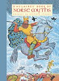 D'aulaires' Book of Norse Myths (New York Review Children's Collection Series) (05 Edition) Cover