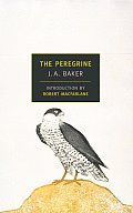 The Peregrine (New York Review Books Classics) Cover