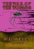 The War of the Worlds (New York Review Books Classics) Cover