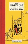 Hotel Cat A Jennys Cat Club Book